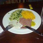 Carvery Dinner