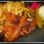 Awafi Charcoal Chicken Foto