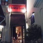 テンプル・クラブ