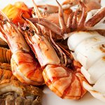 Discover our Seafood Nights