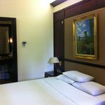 Thanh Thuy Hotel Dalat Foto