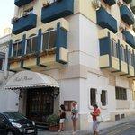 Отель Plevna