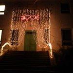 Foto de Rogosi Manor Guest House