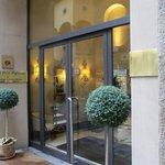Hotel Piiti Palace, Florence