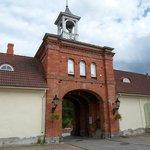 Rogosi Manor Training and Wellness Center