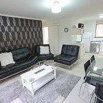 Unit 5 - Living Room