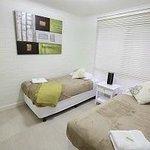 Unit 4 - Single Bedroom