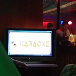 crazy mike and his karaoke