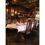 Stringybark Cottage Winery & Restaurant