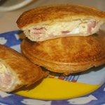 Glenrowan bakery