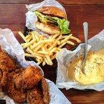 Chur Burger
