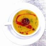 Soup :-)