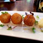 Canteen Cuisine Foto