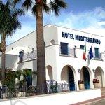 Hotel Ristorante Mediterraneo Faro