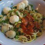 Ginger Leaf Thai Restaurant