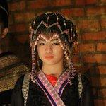 Ethnic Head Dress