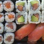 Leo Sushi