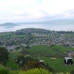 Skyline Gondola View