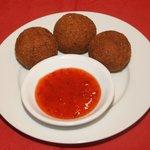Shanti Indo-Lankan Restaurant Photo