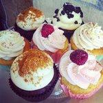 Cupcakes Maison