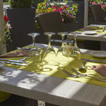 table terasse