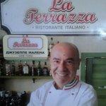 Фотография La Terrazza Pizza & Burger