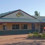 Spinifex Hotel