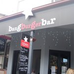 ‪Bang Burger Bar‬