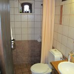 No.3 Shower room