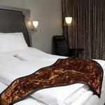 Clarion Hotel Ernst Foto