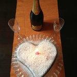 Amore di torta