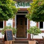 Photo of Faehrhaus Saarschleife