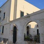 Palazzo Muro Leccese - Century XVII