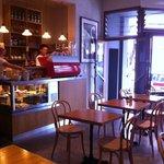 Clovelly Cafe