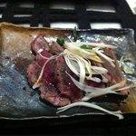 Foto de Teppanyaki Bar