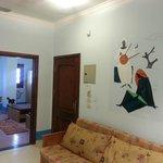 Nubian Apartment