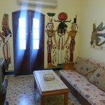 Pharonic Apartment