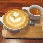 Exchange Specialty Coffee Photo