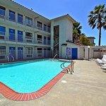 Motel 6 Fairfield/Napa Valley CA Foto