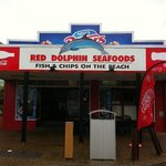 Red Dolphin Seafoods