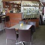 Cosy Nook Cafe & Restaurant Foto