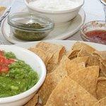 Gringo's Mexican Cantina