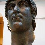 Emperor Constanstine