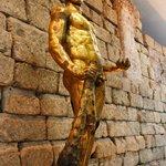 Heracles in bronze
