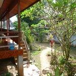 Photo de Panorama Diving Resort