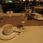 Espresso und Digéstif