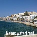 Naxos Waterfront