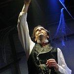 Dracula - October 2013
