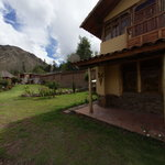 Hotel Inti Ñan es tu casa