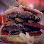 Laziz Madness Burger
